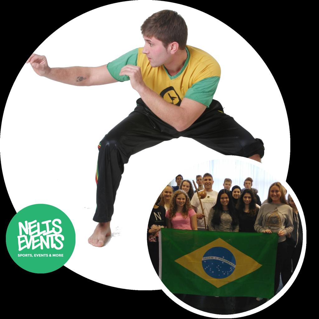 Capoeira Blog