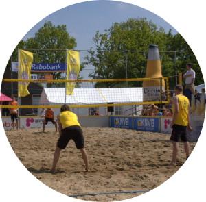 beachvolleyball-rond